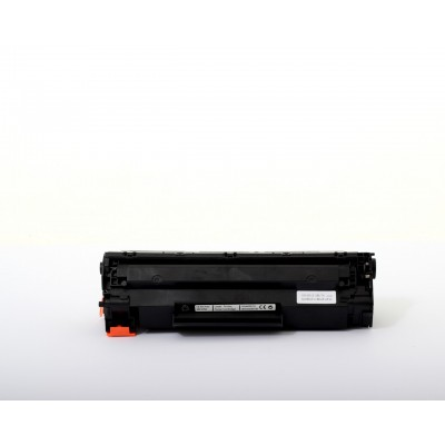 Toner Compatível HP CB435A CB436A CE285A /P1005 P1102 P1505 M1132 / Universal Premium Quality